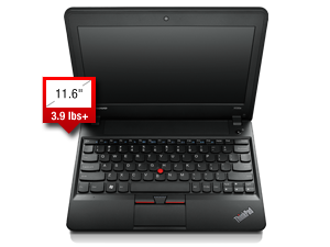 Product Image - Lenovo ThinkPad X130e