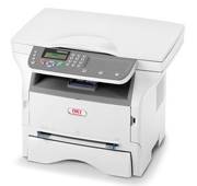 Product Image - Oki Data MB290 MFP