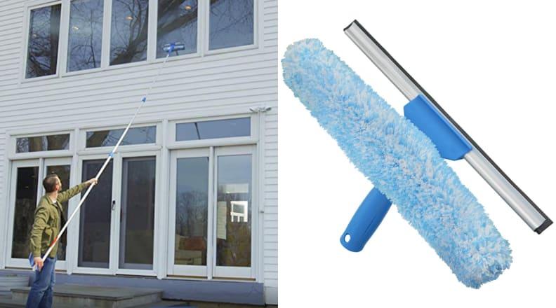 Unger window cleaner