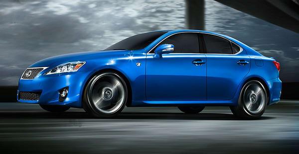 Product Image - 2013 Lexus IS 350