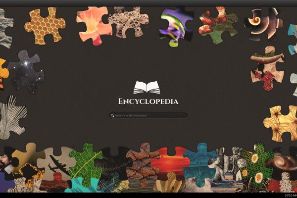 Endless OS Encyclopedia