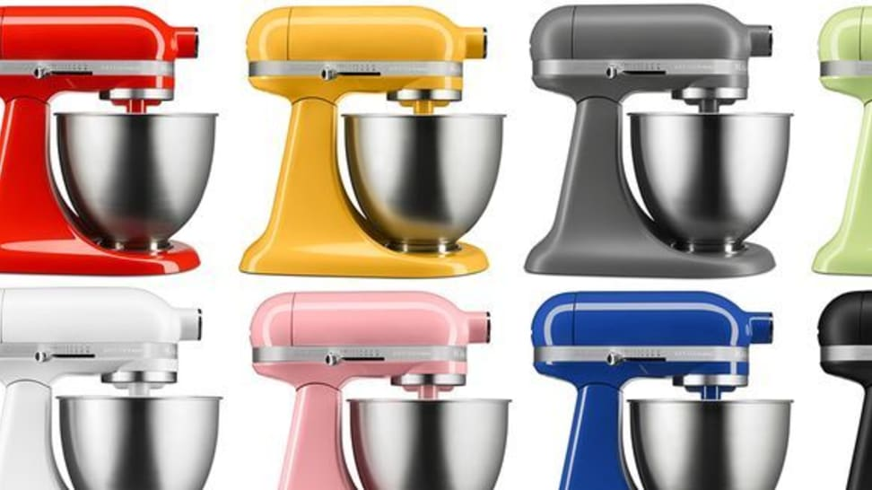 Purchasing Tips of Kitchen Mixer