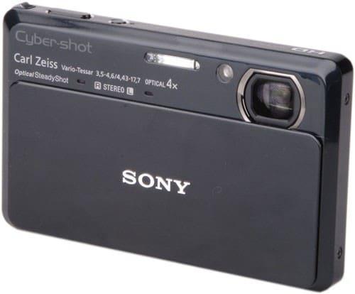 Product Image - Sony  Cyber-shot DSC-TX7