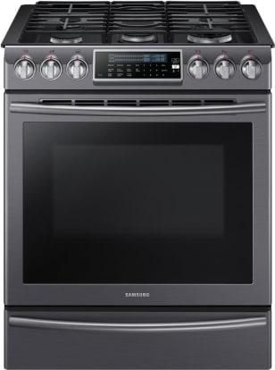 Product Image - Samsung NX58K9500WG