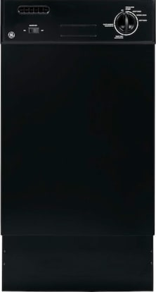 Product Image - GE Spacemaker GSM1800FBB