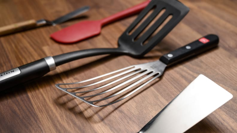Best Spatulas: All