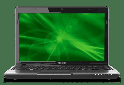 Product Image - Toshiba Satellite L730-ST6N01