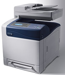 Product Image - Xerox  WorkCentre 6505N