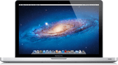Product Image - Apple 15-inch Macbook Pro