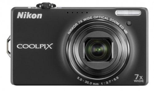Product Image - Nikon Coolpix S6000