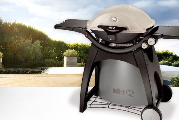 coupon weber gas grill