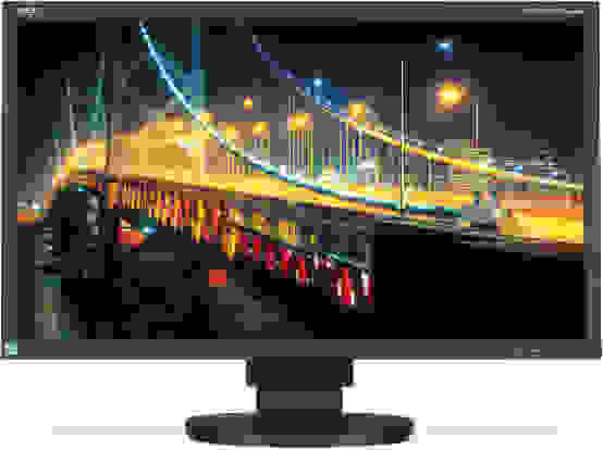Product Image - NEC EA244UHD-BK