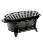 The Best Portable Gas And Charcoal Grills Of 2019