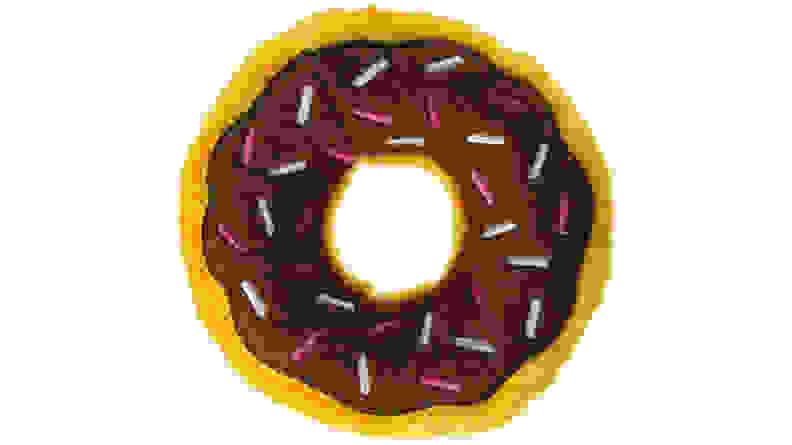 ZippyPaws Dog Donut Toy