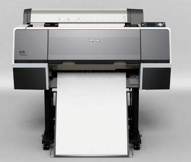 Product Image - Epson Stylus Pro 7700