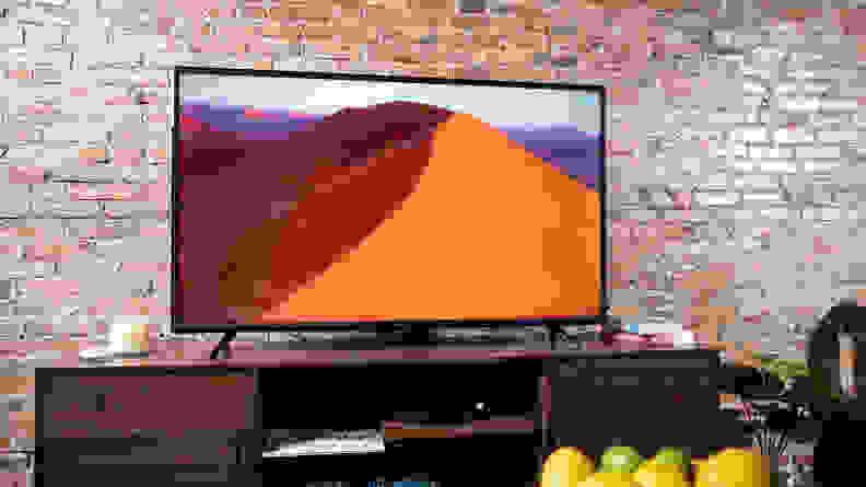 Vizio V-Series (2021) Gaming Features
