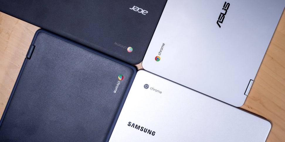 The Best Chromebooks