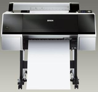 Product Image - Epson Stylus Pro 7900