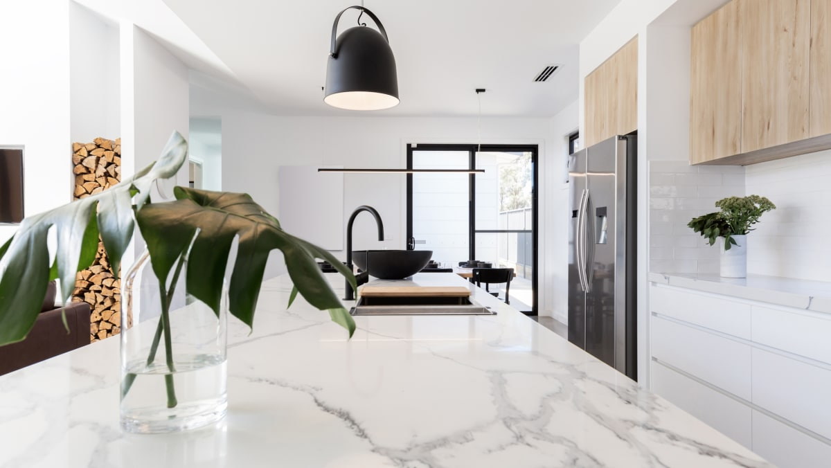 10 contemporary kitchen trends that will be huge in 2019 - Reviewed