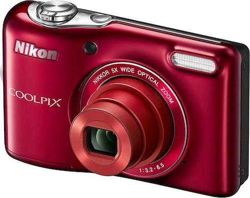 Product Image - Nikon Coolpix L30