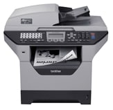 Product Image - Brother MFC-8480DN
