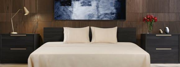 Utopia bedding sheet set