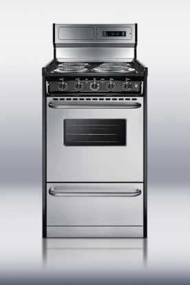 Product Image - Summit Appliance TEM130BKWY