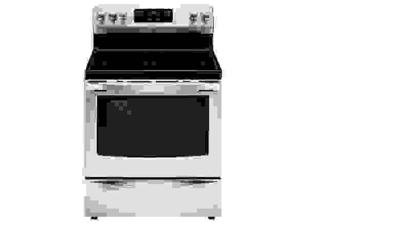 Kenmore oven