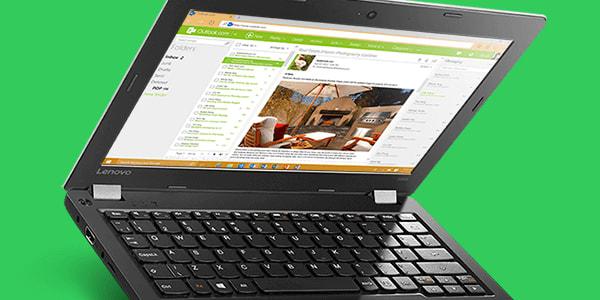 Ideapad 100s Windows Laptop