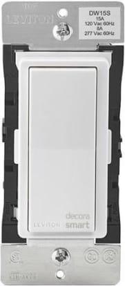 Product Image - Leviton Decora Smart Switch (Wi-Fi)