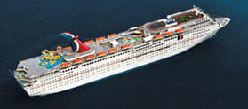 Product Image - Carnival Cruise Lines Carnival Fantasy