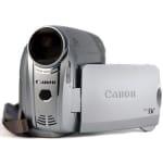 Canon zr830 vanity