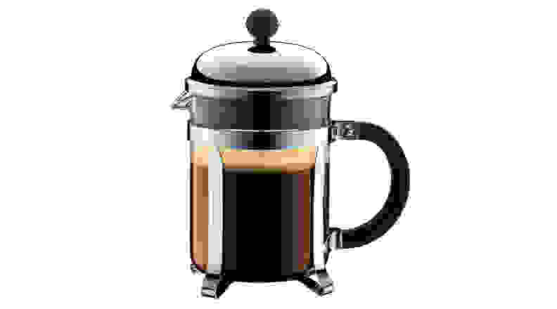 Bodum Chambord 4-Cup French Press Coffee Maker