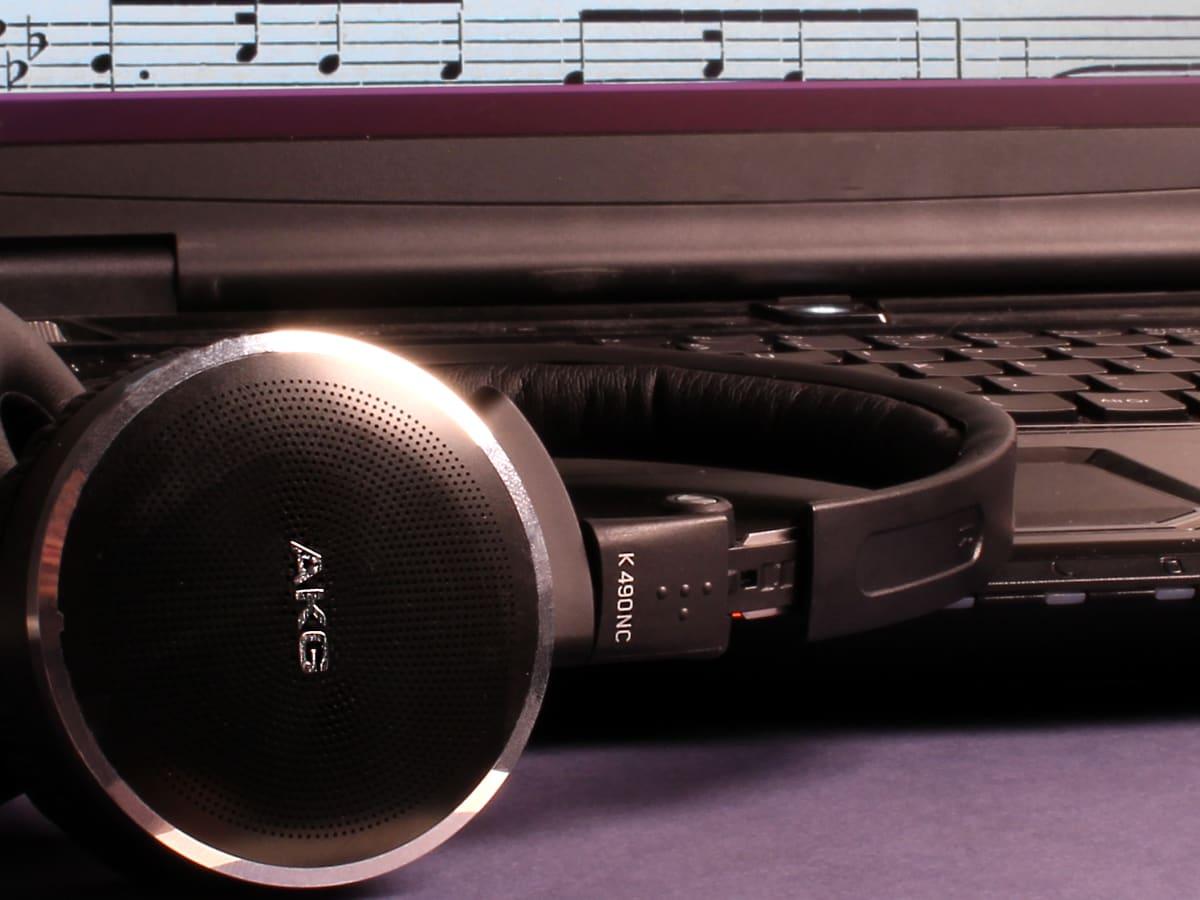 ba0a2ddfde5 AKG K490NC Review - Reviewed Headphones