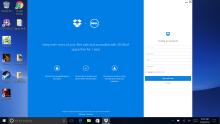 Dell Inspiron 13 7000 Dropbox