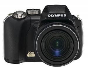 Product Image - Olympus SP-565 UZ