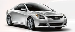 Product Image - 2012 Nissan Altima Coupe 2.5 S