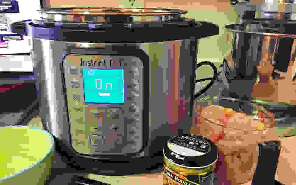 Instant Pot Duo Plus