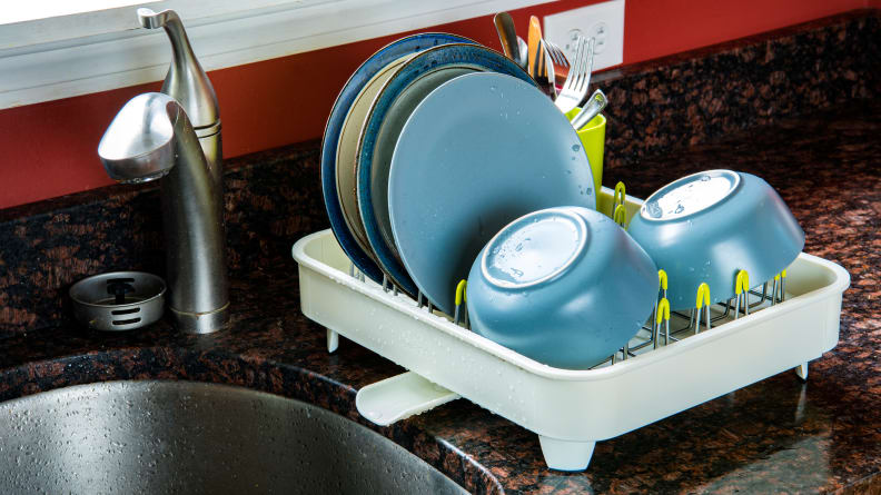 The Best Dish Racks of 2020 - Reviewed Dishwashers