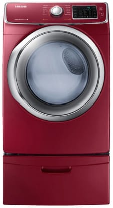 Product Image - Samsung DV42H5400GF