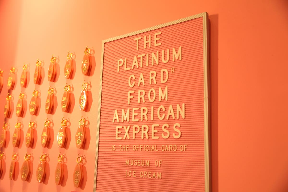 For travelers, The Platinum Card from American Express is worth the hype