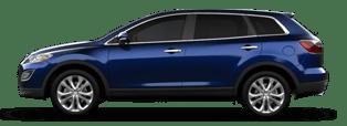Product Image - 2012 Mazda CX-9 Touring