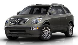 Product Image - 2012 Buick Enclave Convenience