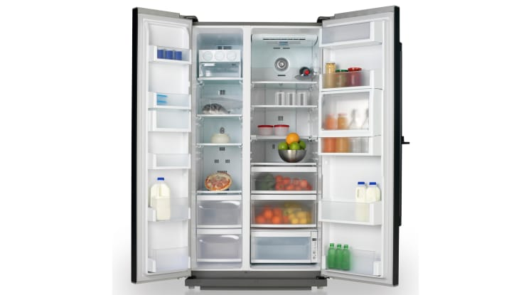 How to Prevent Your Refrigerator From Accidentally Freezing Food