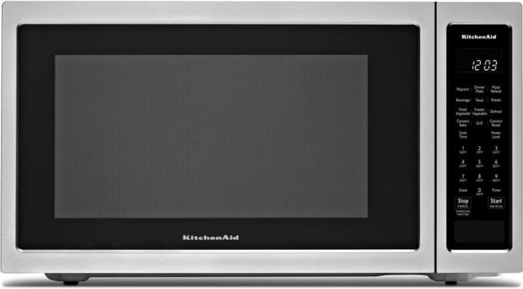 Product Image - KitchenAid KMCC5015GSS