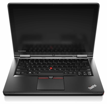 Product Image - Lenovo ThinkPad YOGA 12