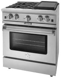 Product Image - BlueStar Platinum Series BSP304BNG