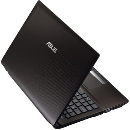 Product Image - Asus K53SD