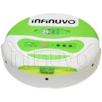 Infinuvo%20cleanmate%20qq2%20plus%20ii