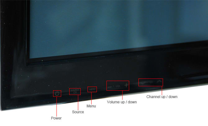 Samsung-PN51D450-controls.jpg